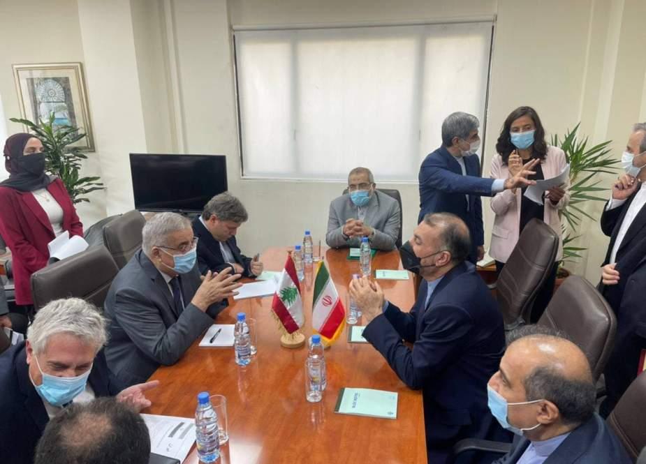 إيران: المفاوضات مع السعودية قطعت شوطا جيدا