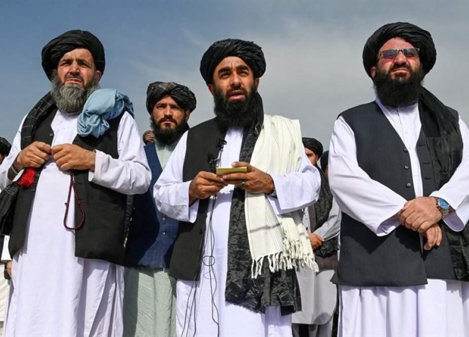 Taliban (Tasnim).