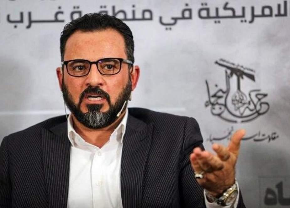 مشارکت گسترده ی ملت عراق در انتخابات نزدیکترین راه برای خنثی سازی توطئه های آمریکا است