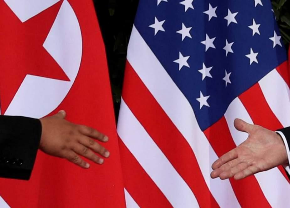 واشنطن: وجهنا مقترحات محددة إلى بيونغ يانغ بشأن إجراء مفاوضات