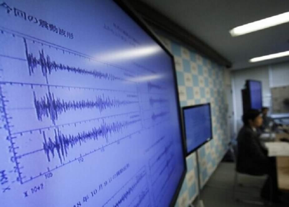 زلزال اليابان.. ارتفاع عدد المصابين إلى 52 شخصا