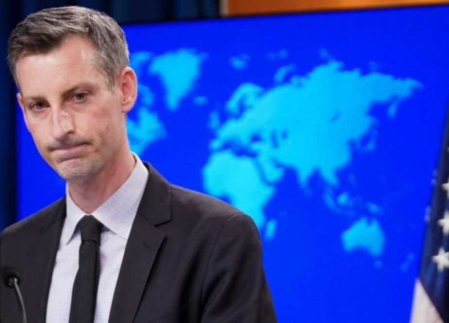 واشنطن تأمل باستئناف مفاوضات فيينا حول النووي الإيراني