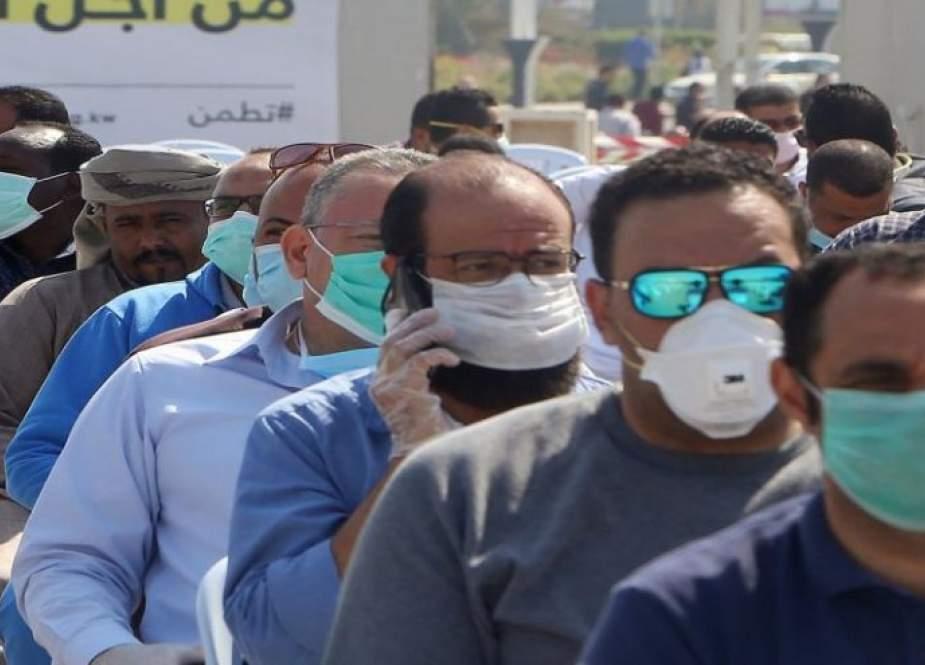 إلغاء قرار ترحيل الوافدين فوق 60 عاماً في الكويت