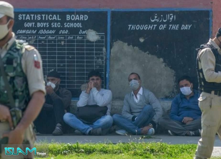 Two Kashmir Schoolteachers Shot Dead As Civilian Killings Spike