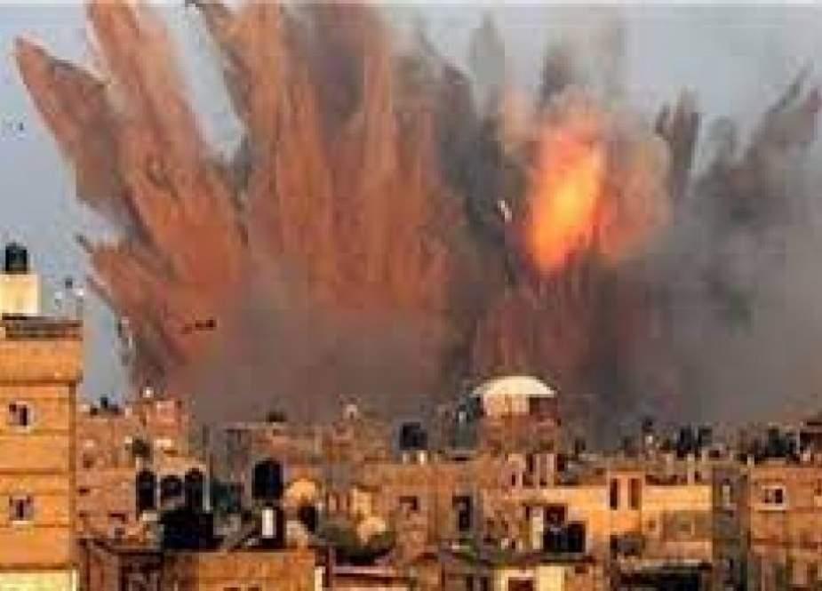 اليمن.. 43 غارة جوية على مأرب والجوف وصعدة و 268 خرقا بالحديدة