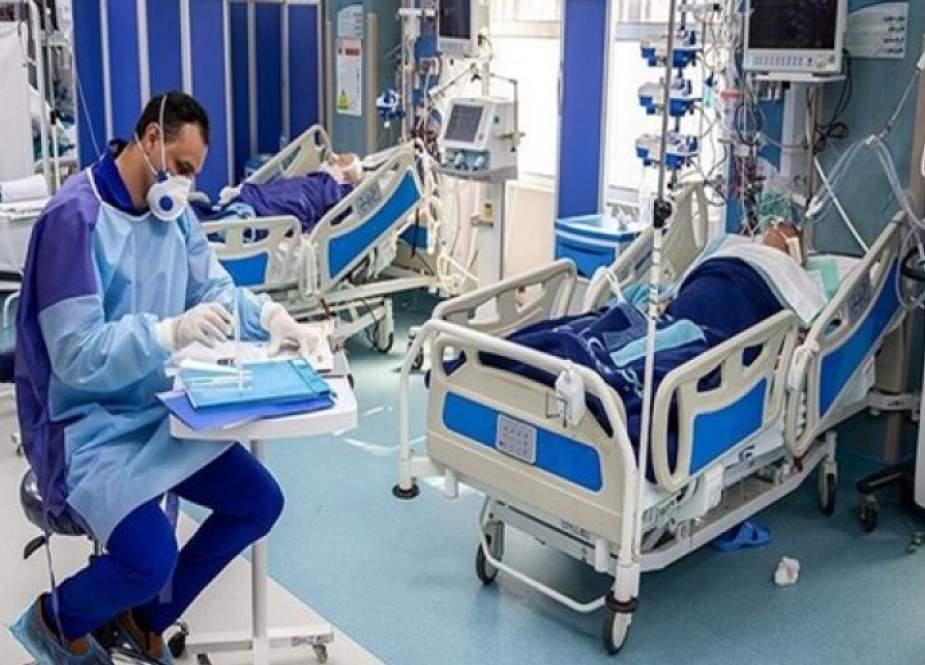 الصحة الايرانية :وفاة 185 شخصا جراء اصابتهم بكورونا