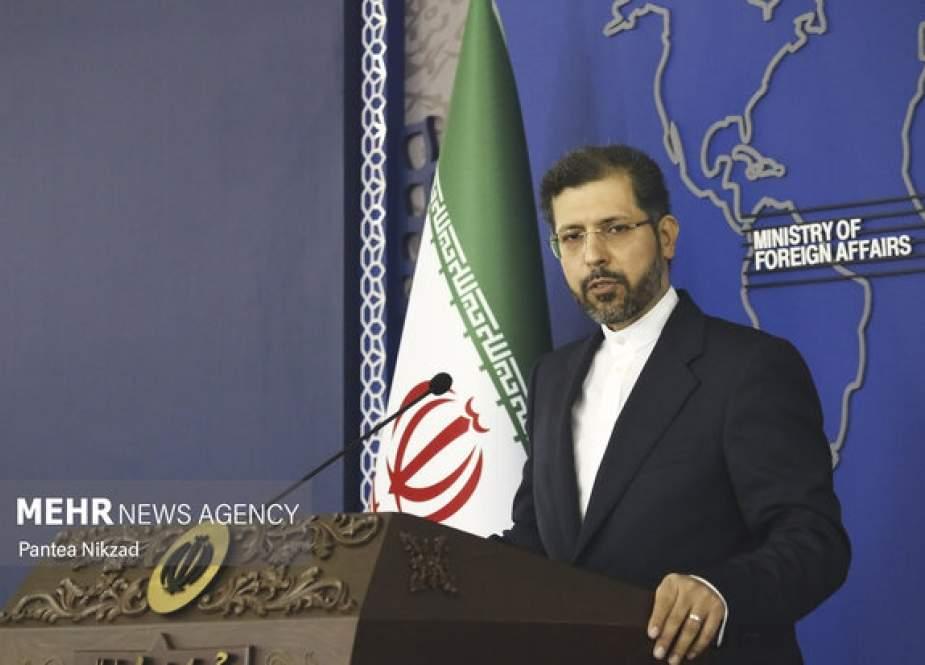 Iran Kutuk Serangan Teroris Di Kunduz Afghanistan
