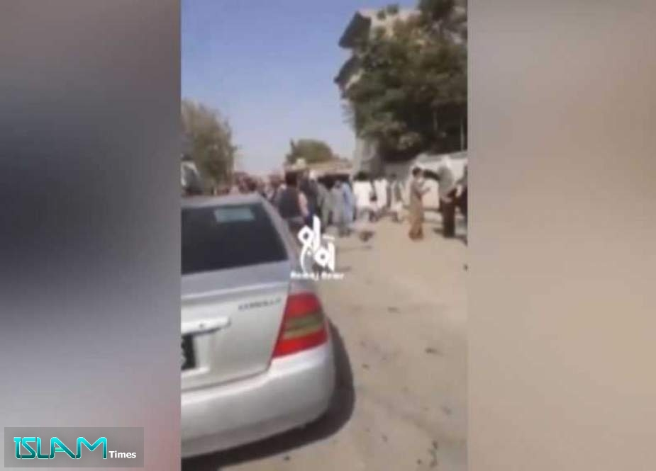 Dozens Martyred, Injured As Blast Hits Shia Mosque in Afghanistan's Kunduz