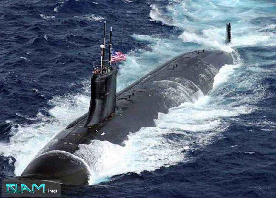 China Urges US to Reveal Details about Incident with Nuclear Sub in Int'l Indo-Pacific Waters