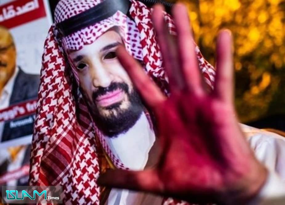 Report: Saudi Agents Who Killed Khashoggi Received US Paramilitary Training