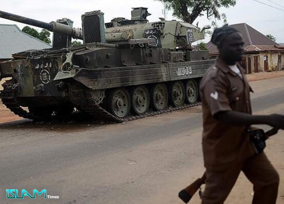 Nigerian Forces Neutralize 87 Boko Haram Terrorists