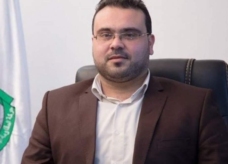 حماس: القصف الصهيوني على سوريا يؤكد إرهاب الكيان