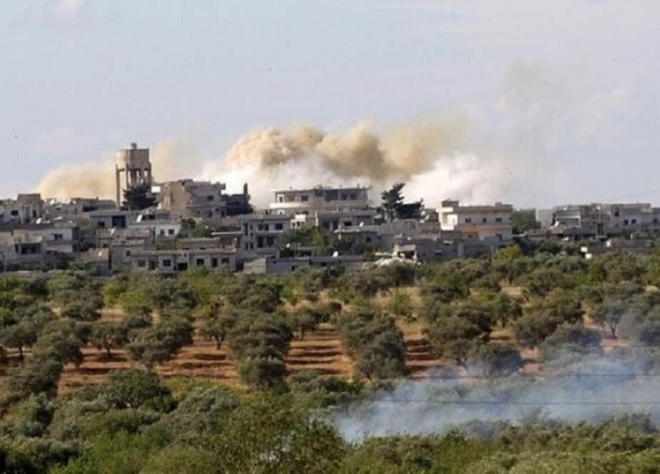 سوريا...النصرة تنفذ 5 هجمات في مناطق خفض التصعيد في إدلب