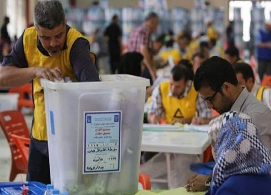 انتخابات سرنوشتساز در عراق؛ از اوضاع داخلی تا نقشآفرینی خارجی