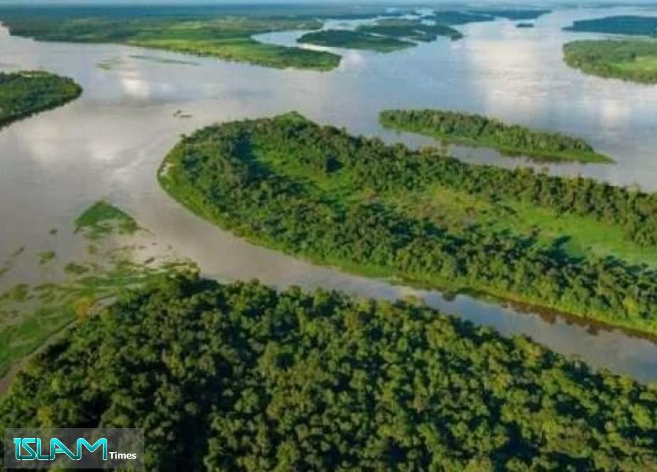 100 شخص بين قتيل ومفقود غرقاً بنهر بالكونغو