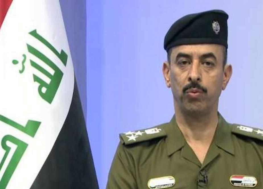 استقبال نیروهای امنیتی از انتخابات پارلمانی عراق چشمگیر بود