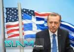 ABŞ və Yunanıstandan Türkiyəni narahat edəcək addım