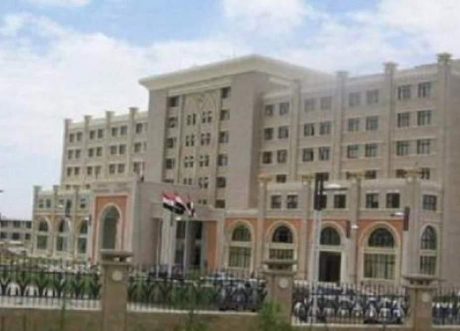 الخارجية اليمنية: الأمم المتحدة تقوض مساعي السلام في البلاد