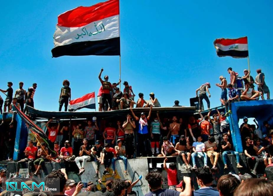 Iraq Elects 2021: The People's Decision in The Spotlight!