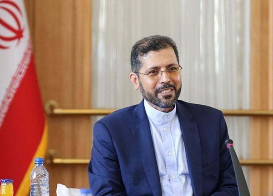Iran: Pembicaraan Nuklir Akan Segera Diperbarui