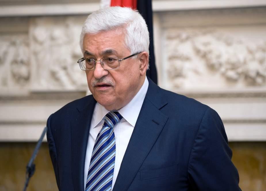 Laporan: Meskipun Boikot Resmi, Otoritas Palestina Terlibat dengan Pejabat dari Kedutaan Besar AS