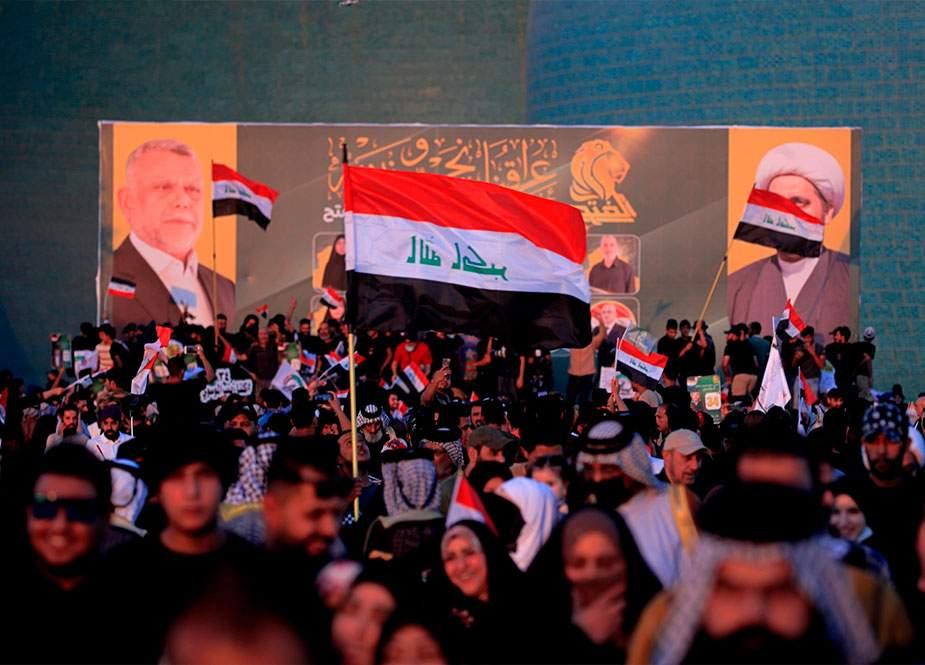 Bu gün İraqda erkən parlament seçkiləri keçirilir