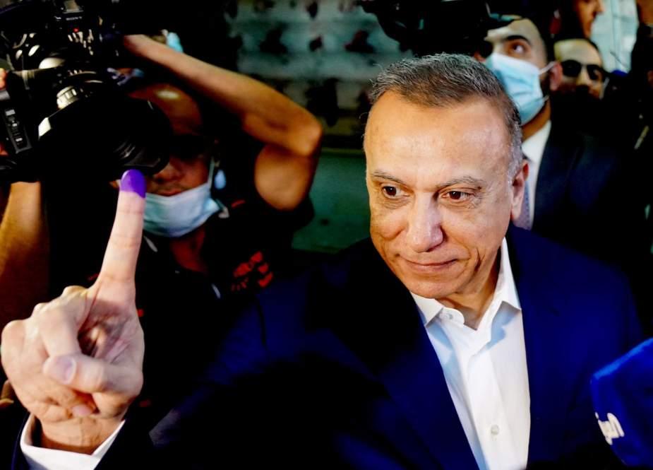 العراقيون ينتخبون برلمان جديد