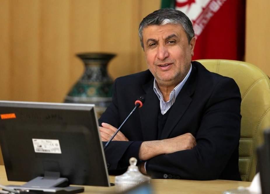 إيران تكشف مخزونها من اليورانيوم المخصب