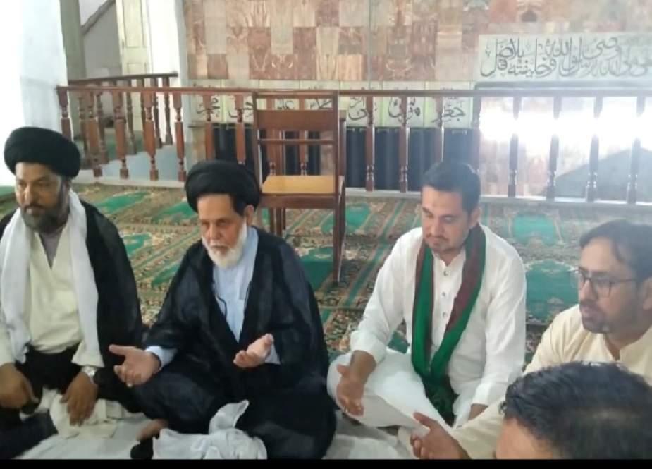 شیعہ علماء کونسل لاہور کا ڈاکٹر عبدالقدیر خان کی وفات پر اظہار افسوس
