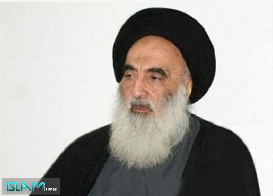 Ayatollah Sistani Condemns Terrorist Attack on Kunduz Mosque