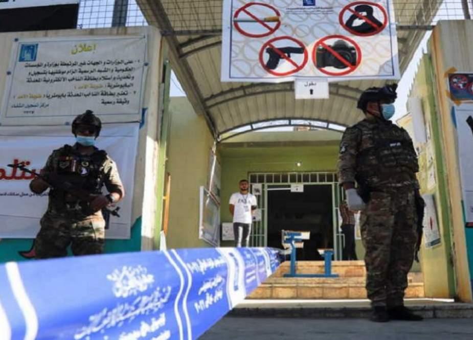 انتخابات العراق...مشاركة واسعة ونجاح باهر