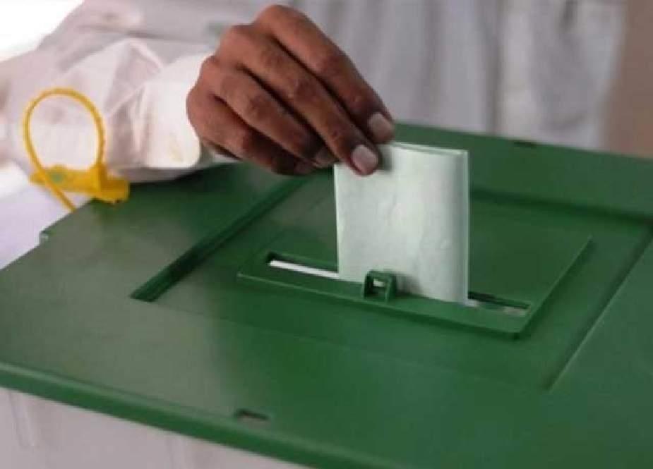 آزاد کشمیر ضمنی انتخابات، میرپور میں پی ٹی آئی کامیاب اور کوٹلی میں پی پی کو سبقت