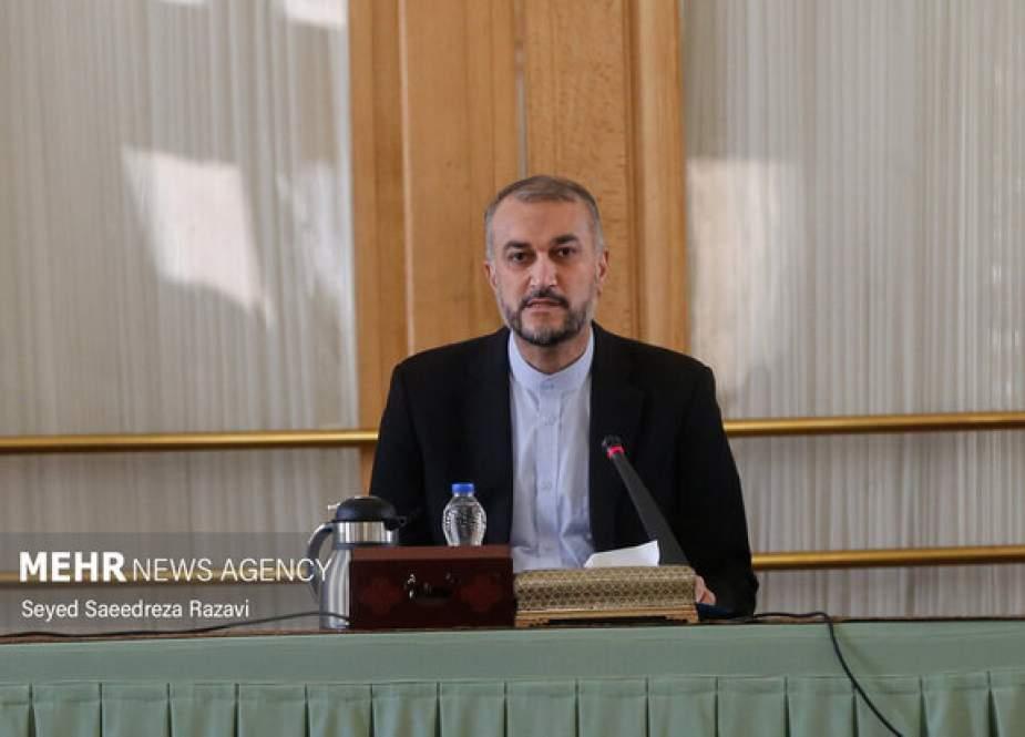 Iran Siap Memberikan Bantuan Apa pun Ke Lebanon