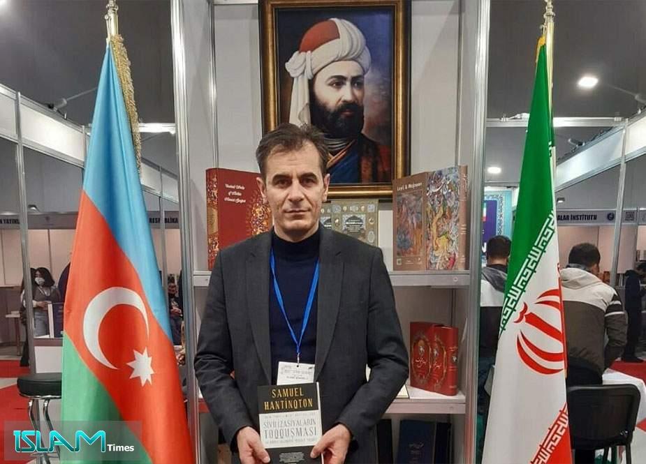 Azərbaycanla İranı bir-birinə qarşı çıxarmaq asan olmayacaq!