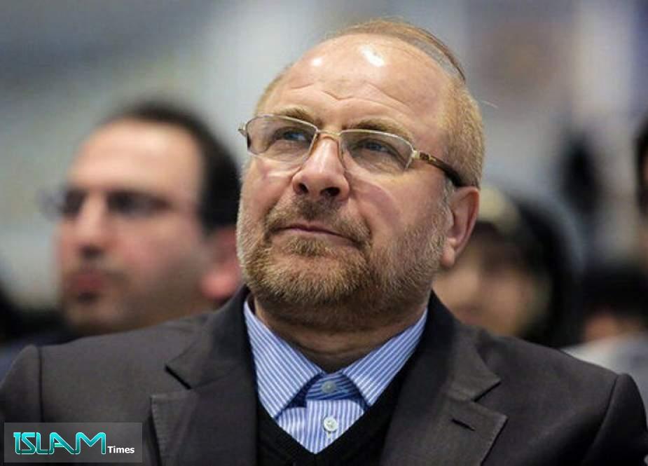Iran Speaker Urges Muslim Nations' Unity to Hinder Activities of Takfiri Groups