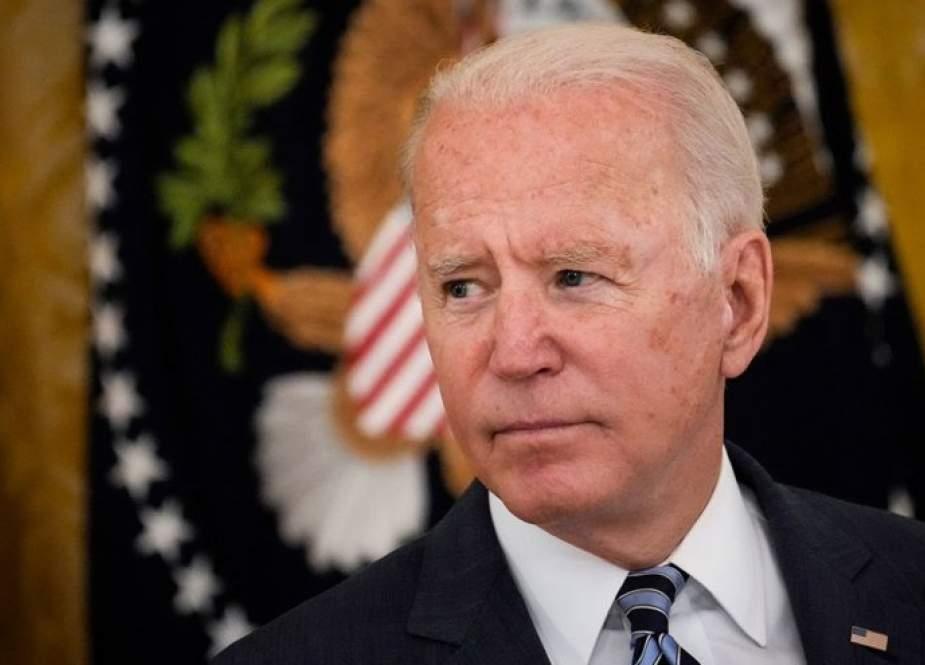 واشنطن بوست: بايدن يؤيد ''التطبيع'' ضمنا مع الأسد