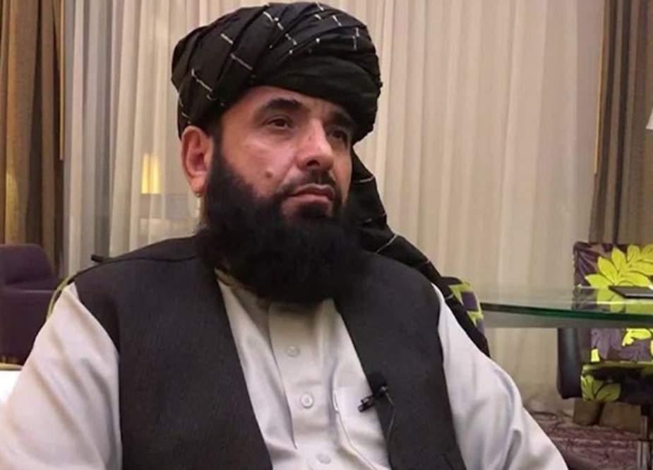 امریکا، افغانستان کے لیے انسانی امداد فراہم کرنے پر رضامند ہو گیا، طالبان