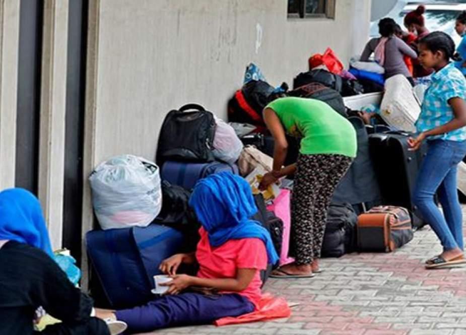 العبودية في السعودية.. تقرير يكشف سوء معاملة العاملات البنغاليات