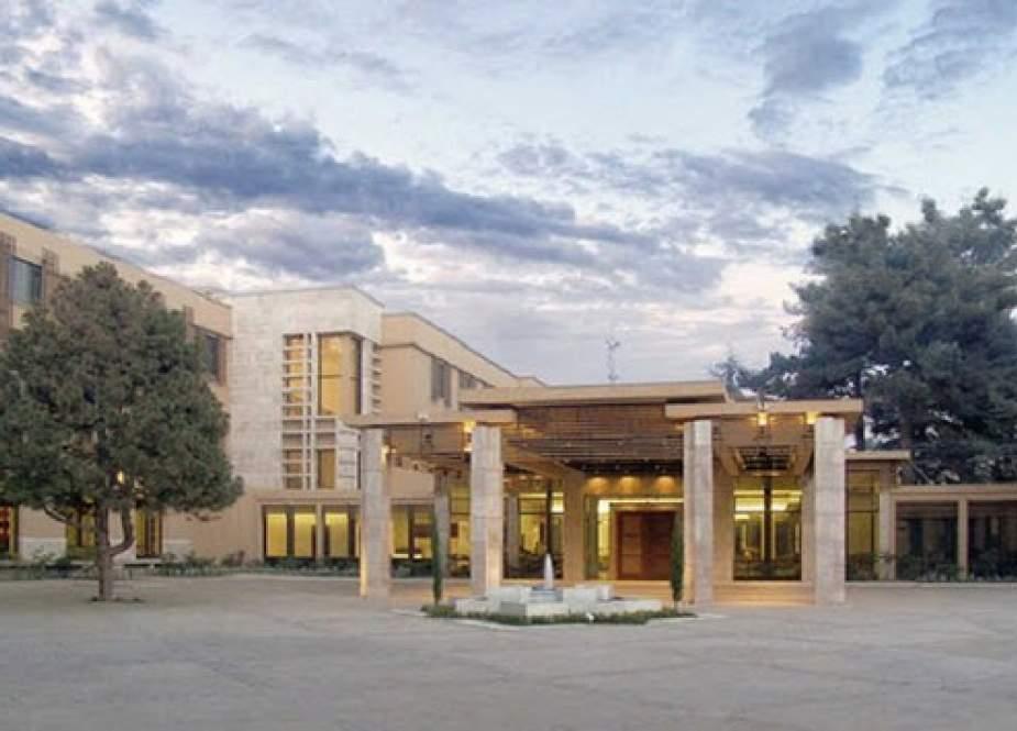 آمریکا و انگلیس از اتباعشان خواستند هتل «سرینا» کابل را ترک کنند