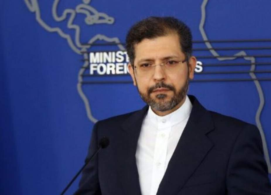 طهران: المفاوضات النووية ستجري في فينا ولن نتفاوض على نص جديد