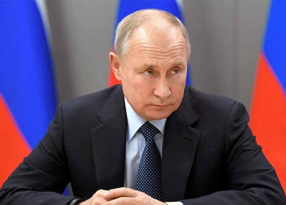 بوتين: حركة عدم الانحياز توفر إمكانية جديدة لضمان الأمن العالمي