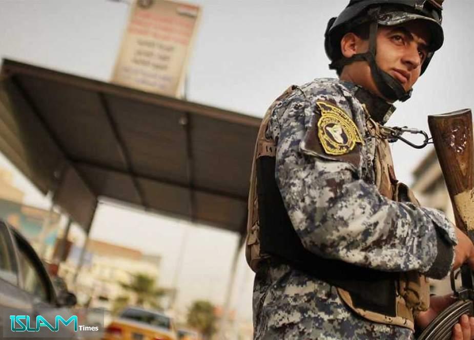 Iraqi Forces Capture Deputy of Slain Daesh Leader Al-Baghdadi