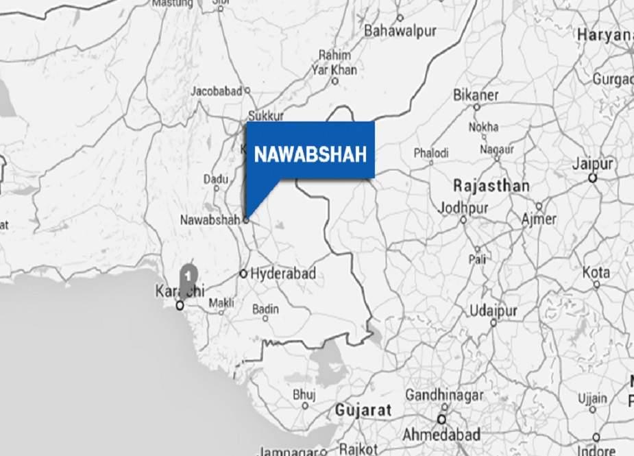 نواب شاہ میں قانون نافذ کرنے والے ادارے کے دفتر کے قریب دھماکا