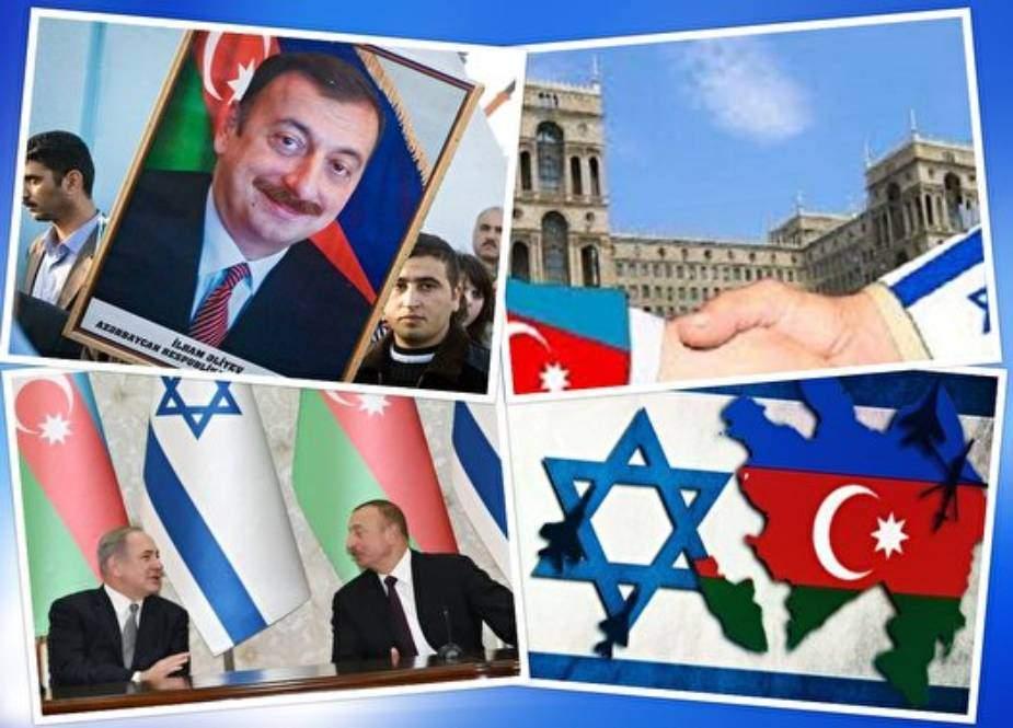 آذربائیجان میں اسرائیل کا بڑھتا اثر و رسوخ، وجوہات اور نتائج