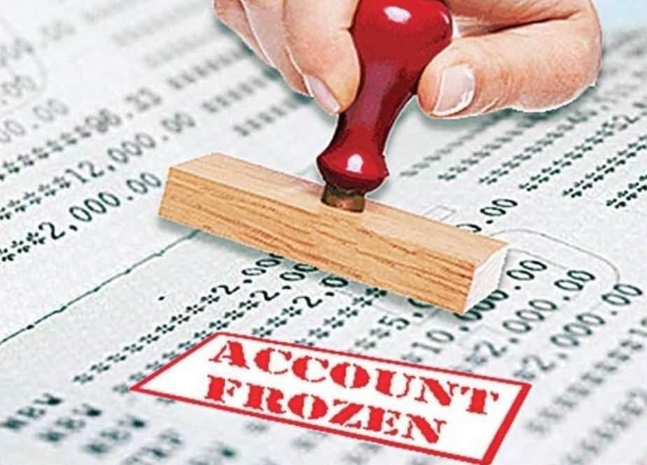 ٹیکس ریکوری کیلئے ایف بی آر کو بینک اکاؤنٹس منجمد کرنے کا اختیار بحال