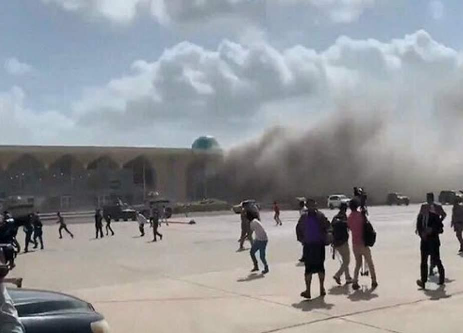 سه عنصر وابسته به دولت مستعفی و فراری یمن در «حضرموت» کشته شدند