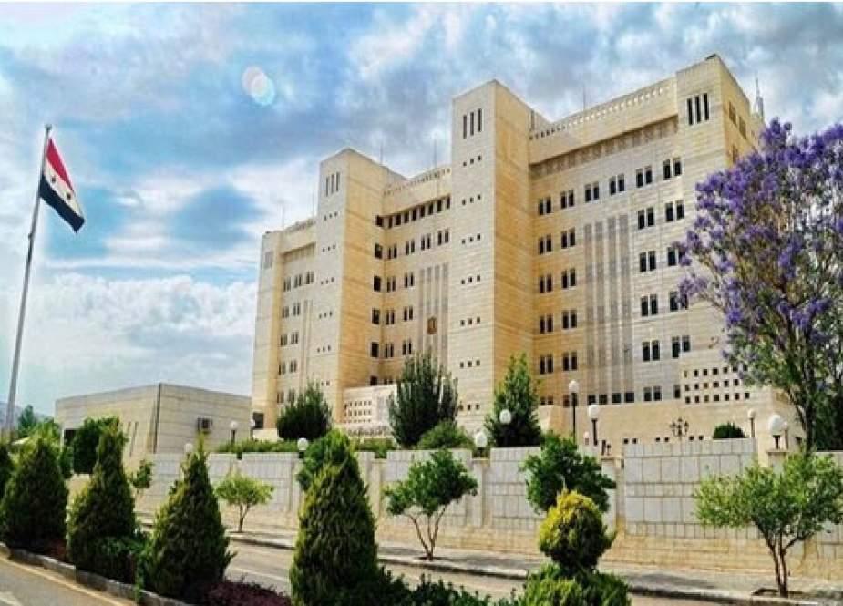 واکنش شدید اللحن دمشق به موضع گیری «بنت» درباره جولان اشغالی