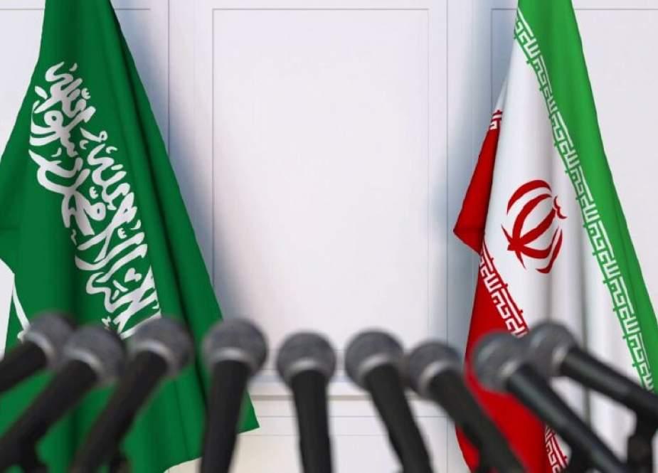 إيران والسعودية على وشك الاتفاق