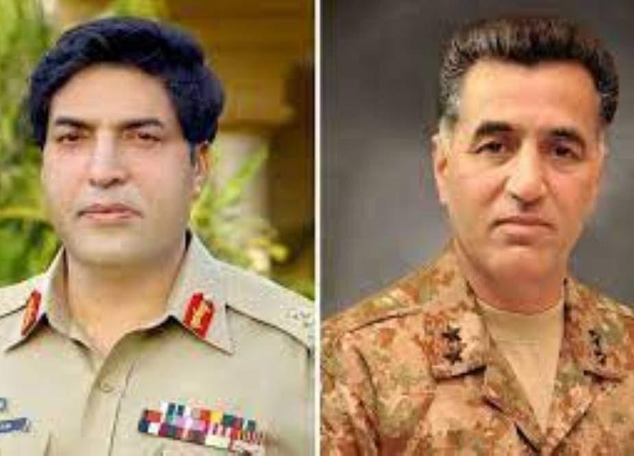 لیفٹیننٹ جنرل ندیم احمد انجم کی تقرری کے نوٹی فکیشن میں تاخیر