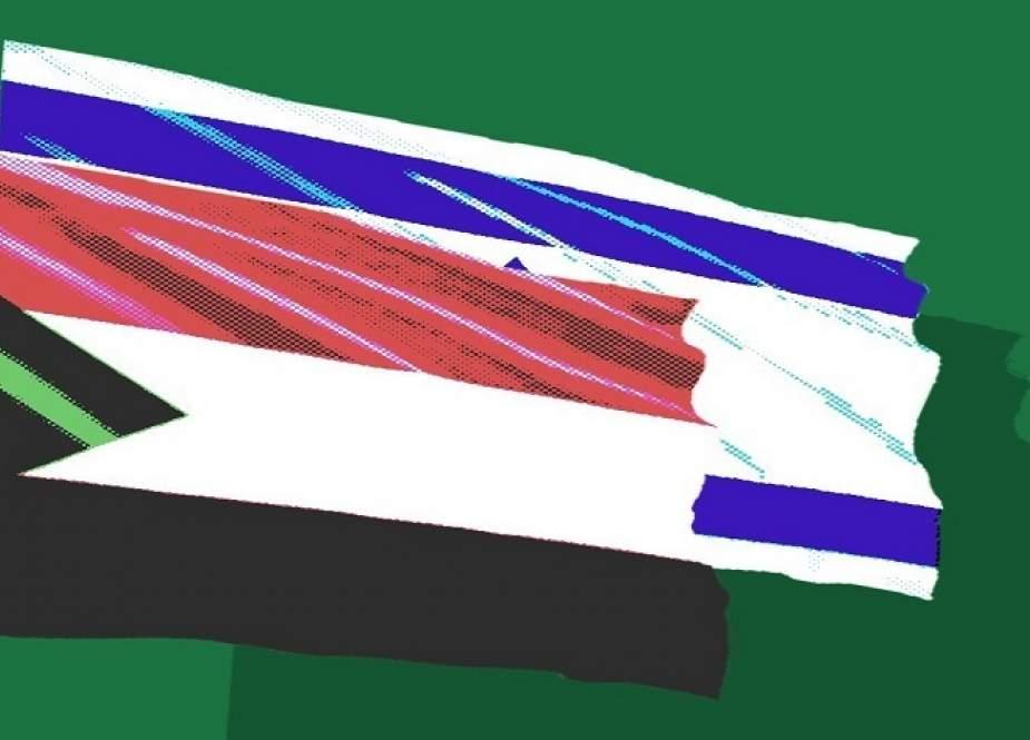 ضغوط أمريكيّة على الخرطوم لإقامة علاقات رسميّة مع الصهاينة
